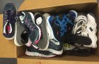 Athletics / Footwear/ Sneakers Assortment Wholesale