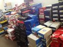 Brand Name Sneakers / Wholesale Sneaker Value Assortment