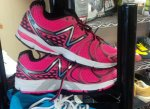 New Balance Sneakers New in the Box Wholesale