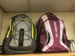 Brand New Swiss Gear Premium Back Pack Bags