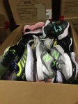 Brand New Higher End Sneakers Wholesale Lot