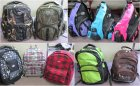 Brand New Assorted Back Pack Deal
