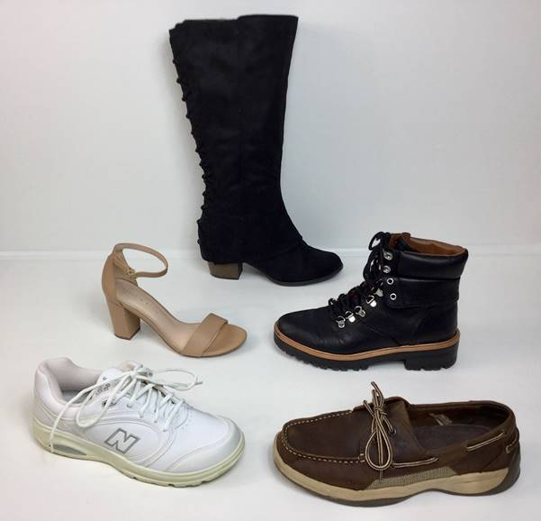 DSW Shoes Sneakers Wholesale Assortment