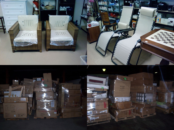 Hayneedle Wholesale Furniture General Merchandise Load