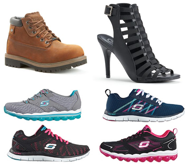 Brand Name Kohls Footwear Sneakers Shoes Wholesale