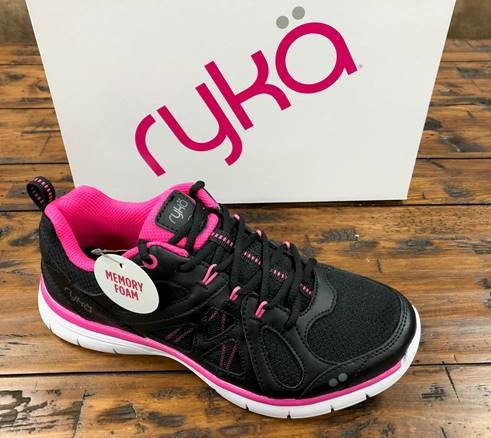 Brand New Ladies Ryka Sneakers Wholesale