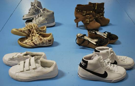 Brand New Shoe Sneaker Wholesale Mix Cheap