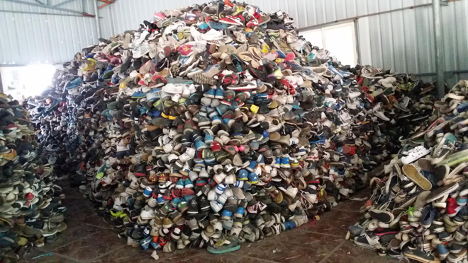 Wholesale Used Shoes Used Sneakers Grade A CHEAP