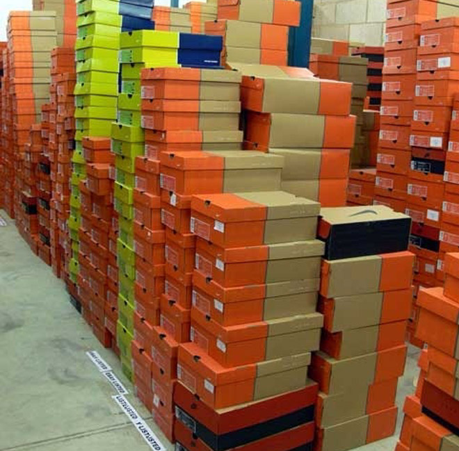 Nike Sneakers / Authentic Nikes Wholesale