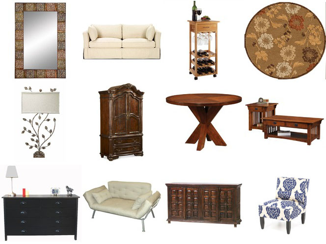 WAYFAIR Wholesale Furniture Loads